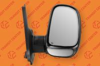 Right short arm electric mirror Ford Transit 1994-2000 new