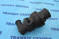 Thermostat housing Ford Transit 2.5 TD 1991-2000 used
