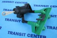 Clutch pump Ford Transit Connect. used