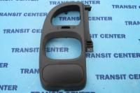 Dashboard trim panel side Ford Transit 2000, LHD used