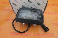 Number plate light Ford Transit dropside 2000 new