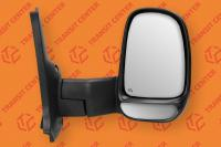 Right long arm electric mirror Ford Transit 1994 new