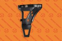 Bumper bracket left Ford Transit 2014 Trateo new