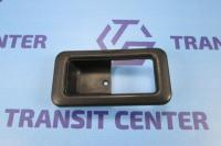 Plastic handle at the inner front Ford Transit 1986