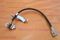 Brake hose Ford Transit 2000, front left New
