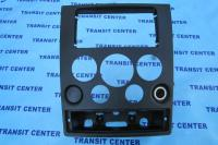 Dashboard middle panel Ford Transit Connect 2002 used