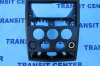 Dashboard middle panel Ford Transit Connect 2006 used
