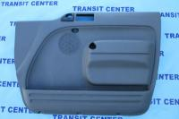 Front right door panel Ford Transit Connect 2002 ,with electric window. used