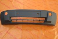 Front bumper Ford Transit Connect 2002 version without halogens new