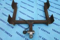 Towbar Ford Transit Dropside 2000 used