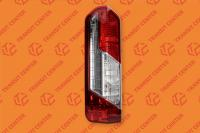 Rear lamp Ford Transit 2014 left Trateo New