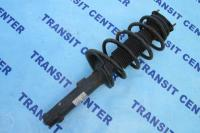Front shock and spring strut leg Ford Transit Connect, right. used
