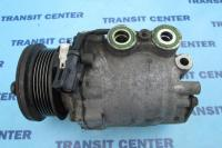 Air conditioning pump Ford Transit Connect 2006 Used