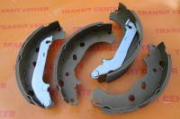 Brake shoes Ford Transit Connect new