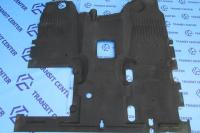 Floor mat Ford Transit 2000, LHD. used
