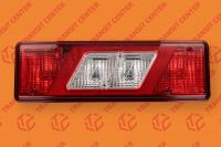 Rear lamp Ford Transit tipper 2014 right Trateo new