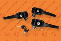 Door handle Ford Transit MK2 set new