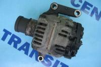 Alternator 110a Ford Transit 2.4 2000-2006 used