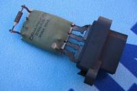 Blower resistor Ford Transit 1998-2013 used