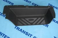 Step left interior Ford Transit 2000-2006 used