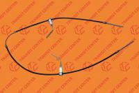 Hand brake cable Ford Transit 1991-2000 new
