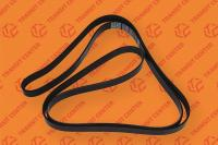 Fan belt Ford Transit 2000-2013 2.4 TDCI TDDI without air condit new