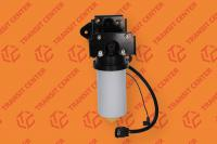 Fuel filter base Ford Transit 2006-2013 with filter new
