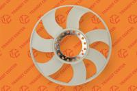Cooling fan Ford Transit 2.4  2000-2006 new