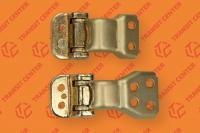 Rear door hinges left Ford Transit 2000-2013 180 degrees Trateo new