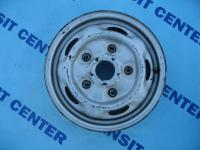 "15"" rim Ford Transit 2000-2006 used"