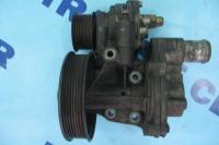 Water pump and vacuum Ford Transit 2.4 2000-2013 used
